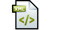 JS Tags or XML